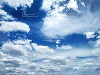 空の写真・画像素材[4598849]
