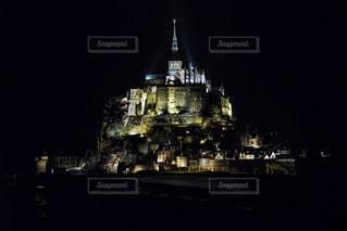 夜景の写真・画像素材[146674]