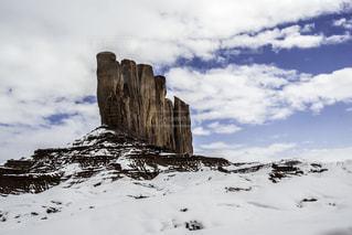 雪の写真・画像素材[146691]