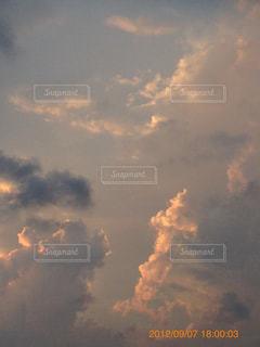 空の写真・画像素材[146098]