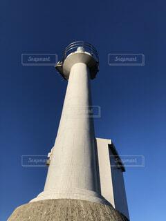 象鼻ヶ岬灯台の写真・画像素材[3648750]
