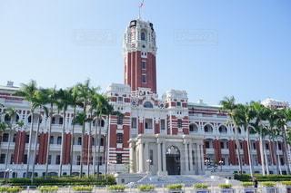 旧 台湾総督府の写真・画像素材[3465474]