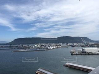 屋島の写真・画像素材[3569429]