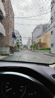 雨の写真・画像素材[3465648]