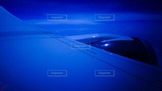 青の写真・画像素材[285438]