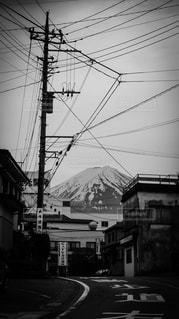 富士山の写真・画像素材[285458]