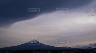 富士山の写真・画像素材[285459]