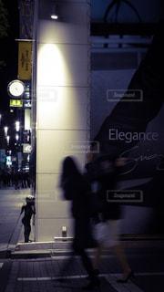 夜の写真・画像素材[285465]