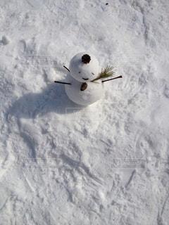 雪の写真・画像素材[285503]
