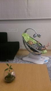 赤ちゃんの写真・画像素材[3461706]
