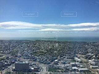 新潟の景観の写真・画像素材[4112842]