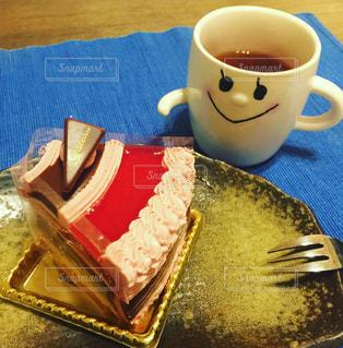 ケーキの写真・画像素材[150683]