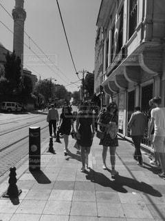 イスタンブールの写真・画像素材[3462446]
