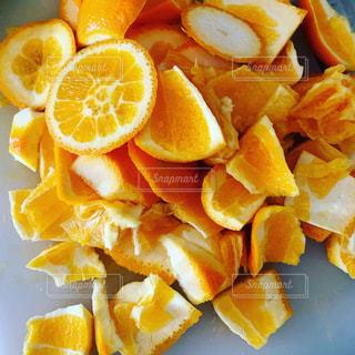 オレンジの写真・画像素材[3513170]