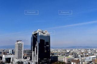 高層ビル - No.363192