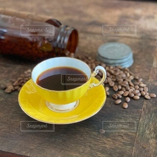 コーヒータイムの写真・画像素材[3648546]