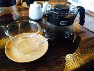 COFFEEの写真・画像素材[147901]