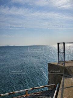 海の写真・画像素材[4106953]