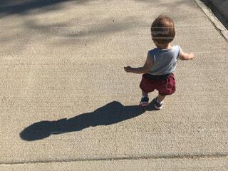 赤ちゃんの写真・画像素材[4613805]
