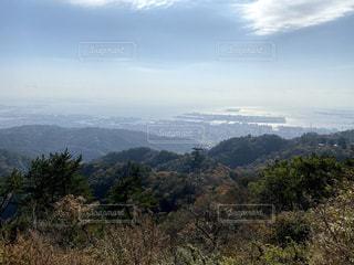 地平線とはの写真・画像素材[3489712]