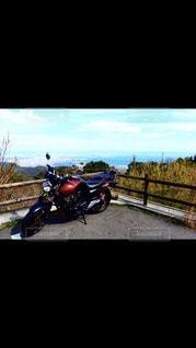 バイクの写真・画像素材[3497514]