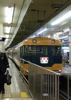 近鉄電車の写真・画像素材[3531258]