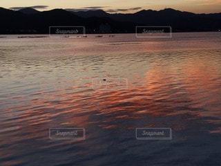 水面の写真・画像素材[3610722]