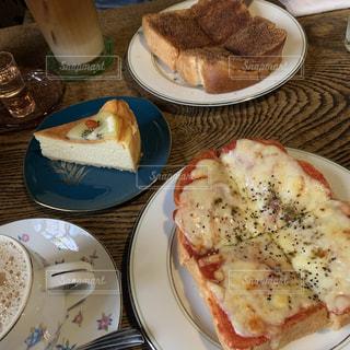 レトロ喫茶店の写真・画像素材[3511296]