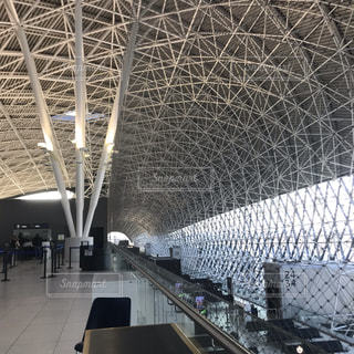 ザグレブ空港の写真・画像素材[3506740]