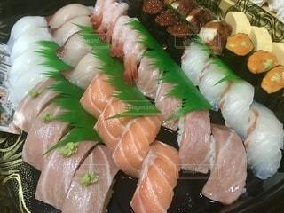 寿司の写真・画像素材[3506804]