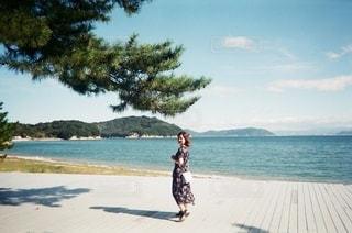 海岸の写真・画像素材[3509077]