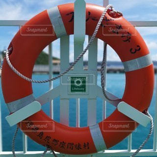 ボートのクローズアップの写真・画像素材[3507572]