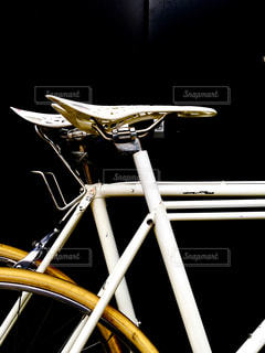 自転車の写真・画像素材[149408]