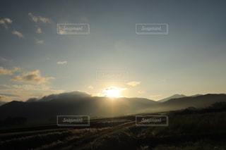 空の雲の写真・画像素材[3556300]