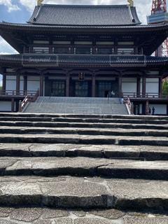 増上寺の写真・画像素材[3509258]