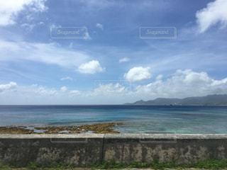 沖縄の海の写真・画像素材[1529776]