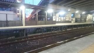 熊本の駅の写真・画像素材[3521555]