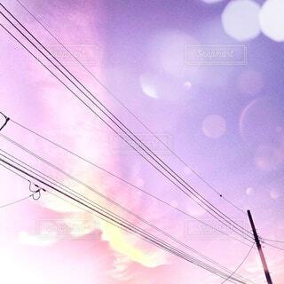 空です。の写真・画像素材[3684768]