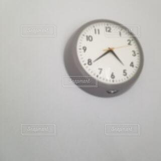 時計です。の写真・画像素材[3713871]