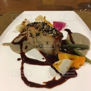 肉料理の写真・画像素材[3523973]