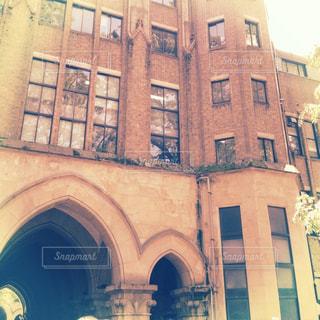 建物の写真・画像素材[149718]