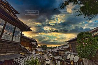 京都 二年坂の写真・画像素材[3530316]