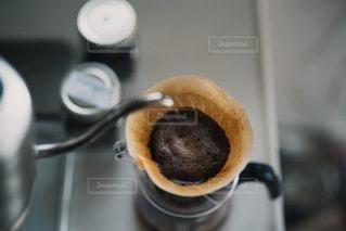 コーヒータイムの写真・画像素材[3532997]