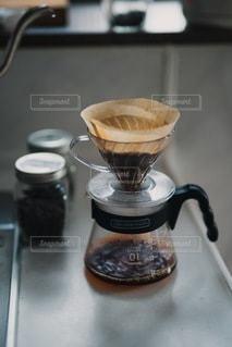 コーヒータイムの写真・画像素材[3532998]
