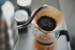 コーヒータイムの写真・画像素材[3533001]