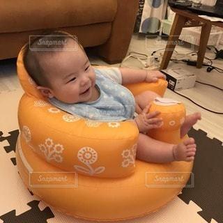 バンボデビューの写真・画像素材[3541773]