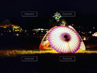 和傘の写真・画像素材[901249]