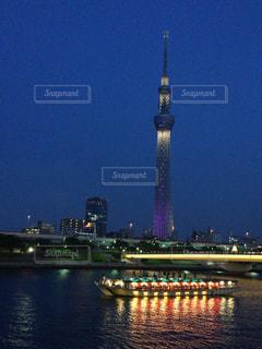 夜景 - No.149894