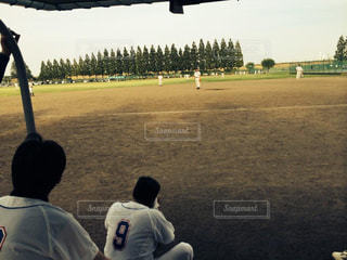 野球の写真・画像素材[150059]