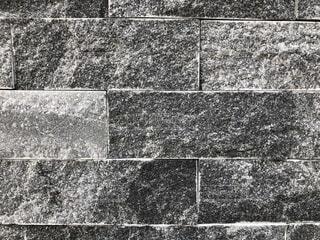 レンガの壁のクローズアップの写真・画像素材[3684883]